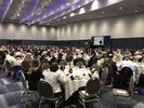 Awards Luncheon crowd
