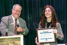 Diana Isaacs UNDER 40 Honoree