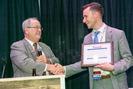 Tim Ulbrich UNDER 40 Honoree