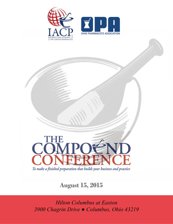 2015 Iacp Conference Brochure