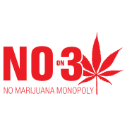 Vote No On Issue 3