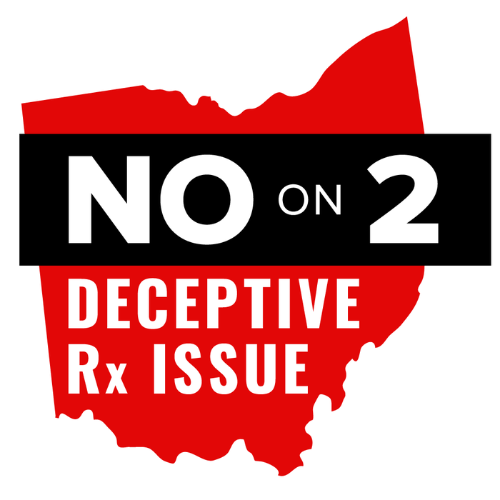 Stop the deceptive Rx ballot issue
