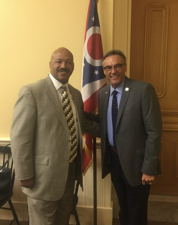 Rep. Thomas West & Rep. Scott Lipps