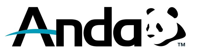 Anda - OPA Silver Sponsor