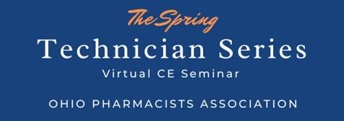 OPA Technician Spring Seminar