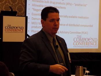 Compound Conference 2016- Voliva