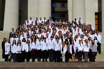 2016 Student Pharmacy Legislative Day