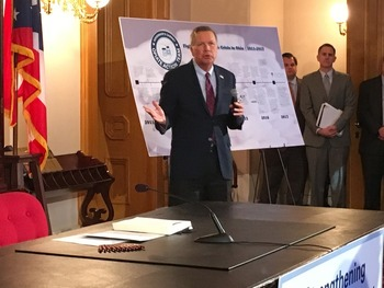 Governor Kasich signs SB 319