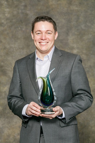 Aaron Clark Upsher-Smith Excellence in Innovation Award