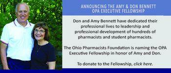 Don & Amy Bennett Fellowship