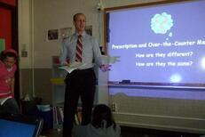 Davids presentation
