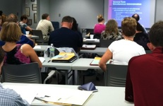 June 2012 Immunization Training Program