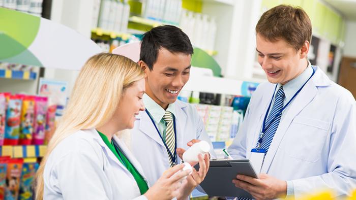 Post or Find Ohio Pharmacy Jobs